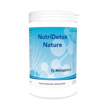 NutriDetox powder