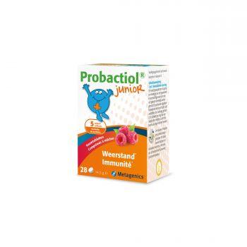 Probactiol Junior chewable tablets