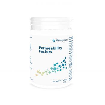 Permeability Factors